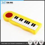 Het aangepaste Plastic Onderwijs Muzikale Stuk speelgoed van de Baby