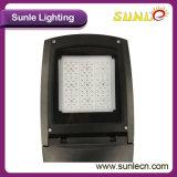 Luz de calle del LED 100W, luz de encargo del camino IP65