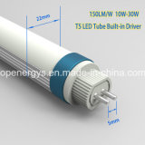30W Driver Interno 150lm/W T5 Luz do Tubo de LED