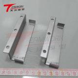 As peças de metal de Prototipagem CNC OEM6061/5052 de alumínio