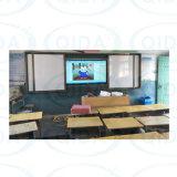 Nuova scheda di scrittura dell'affissione a cristalli liquidi di Digitahi di disegno per la sala riunioni dell'aula