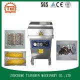 Máquina da selagem do vácuo do alimento da máquina de embalagem do vácuo da parte superior de tabela