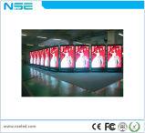 Digitahi P5 astuto LED che fanno pubblicità al pavimento che si leva in piedi la visualizzazione di LED esterna del contrassegno