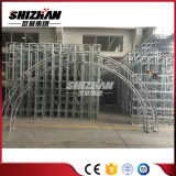 Ферменная конструкция круга поставкы фабрики алюминиевая круглая в хорошем качестве