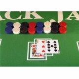 カスタムカジノのスポーツ用品のレクリエーションのポーカー用のチップチップ