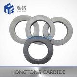 Anello di chiusura resistente all'uso lucidato del carburo di tungsteno