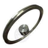 Stahl schmiedete Turbo-Flansch-Rohr-Flansch 38mm für Abgas