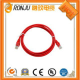 Base BV del conductor del cobre del aislante del PVC la sola cablegrafía el alambre eléctrico de la cubierta del alambre 1.5mm2 2.5mm2 4mm2