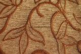 ヤーンの染料パターンおよび編まれた技術のシュニールのソファーファブリック
