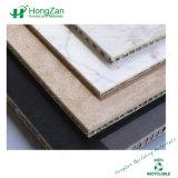 Léger des pierres de granite Panneau alvéolé pour la décoration