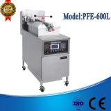 Pfe-600L Broasted Huhn Maschine verwendete Henny Penny Kfc Huhn-Bratpfanne