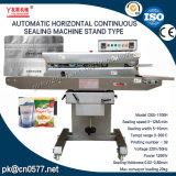 Автоматическая горизонтальная непрерывная машина запечатывания для полиэтиленовых пакетов (CBS-1100H)