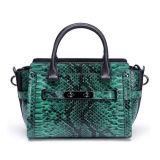 Les sacs à main classiques de vente chauds de dames de sacs en cuir en ligne vendent en gros des fournisseurs Emg5225 de la Chine