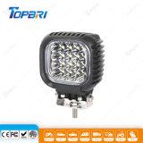 Горячая продажа 48W 5дюйм IP68 E-MARK R10 светодиодный индикатор рабочего освещения для просёлочных дорог