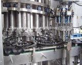 Automatische Sprankelende Vullende van het Blik en Verzegelende Machine voor Kola