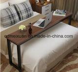 A través de la multifuncional Cama Doble Escritorio portátil móvil Escritorio Mesa de Cama cama perezoso de recepción (M-X3462)