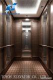Toyon 630kgs 호화스러운 별장 기어 엘리베이터