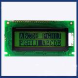 옥수수 속 단색 도표 산업 통제 LCD 표시판 도표 LCM