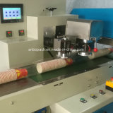 Ab600紙コップの水平のパッキング機械