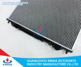 Radiateur automatique en aluminium pour la vitesse de l'espace de Mitsubishi après type du marché