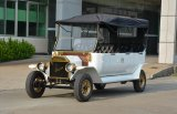 Vuist-Klasse Auto de van uitstekende kwaliteit van het Golf van de Personenauto van de Luchthaven