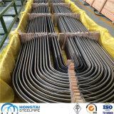 JIS G3462 Stba23 Tubo de acero sin costura Caldera el intercambiador de calor