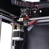 Imprimante de Digitals 3D de qualité de taille d'impression d'Allcct Inker 334 directs de bureau d'usine grande