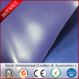 2.5mm PVC 가죽 고품질을 굽는 합성 가죽 Sudue