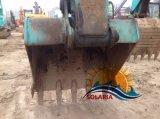 Máquina escavadora original usada da esteira rolante de Japão Kobelco Sk230LC para a venda