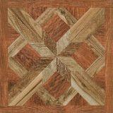 床タイルの建築材料のための滑り止めの艶をかけられた磁器のタイル