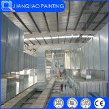 Revêtement de peinture de carrosserie/ligne avec une température constante et cabine de peinture d'humidité