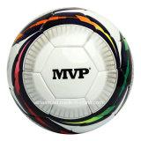 Spitzenkategorien-Standardgrößen-Gewicht lamellierter Fußball