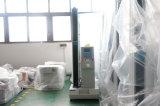 La colonne unique fils machine d'essai de résistance en traction