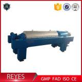 Industrieel centrifugeer Machine