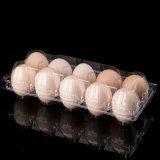 Bandeja de embalagens plásticas para ovos grandes células 2-30 Caixa de ovos