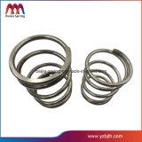 Пружины сжатия изготовленный на заказ весны стальные с SGS