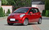 4つのシートが付いている熱い販売の赤い電気小さい車
