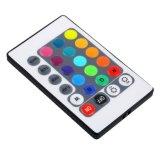 24 Schlüsselstation-Controller radioapparat IR-RGB LED