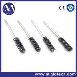Tube de la Brosse brosse industrielle personnalisé pour l'Ébavurage polissage (CT-200068)