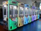 Máquina de monedas de la grúa de diversiones de la máquina para la venta