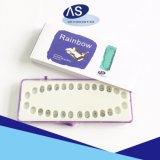 De tand Steunen van het Metaal van de Leverancier Orthodontische met 345 zoals-steunen van Haken