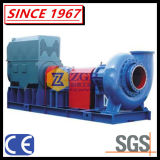 Pompa di circolazione orizzontale dei residui di desolforazione di Fgd di serie di Ztd
