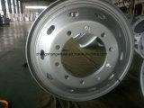 Cerchione d'acciaio del buon tubo di prezzi 24 serie, orli d'acciaio, rotelle d'acciaio