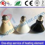 高品質の産業発熱体の円形の赤外線陶磁器のヒーター