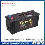 Nachladbare 12V Autobatterie-Automobilbatterie der Batterie-12V