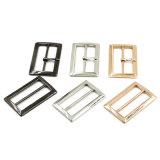 L'inarcamento di cinghia concentrare in lega di zinco di Pin dell'inarcamento della barra del metallo caldo di vendita per l'indumento calza le borse (HS0006)