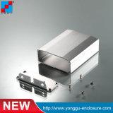 Ygk-008 64X25.5X80 mm (WxH-L) 합금된 알루미늄 울안