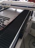 De Machine van de Snijder van de Laser van de hoge snelheid 320W voor Roestvrij staal