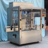 Automatische het Vullen van het Deeg van 8 Hoofden Machine voor Drank Gt8t-8g1000