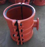 В полной мере инкапсулированный Split тройник P400X500-100 для пластиковой трубки